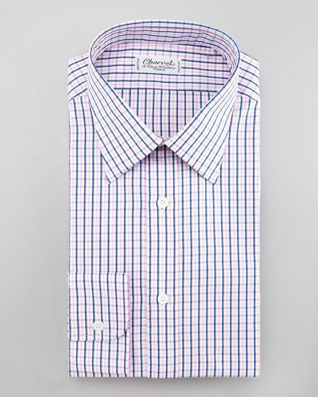 Check Dress Shirt