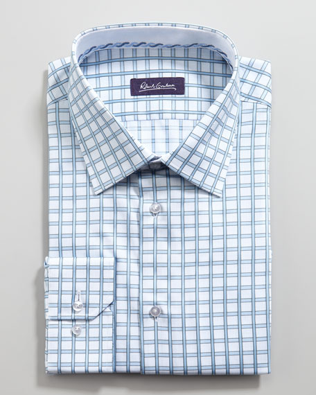 Levi Check Dress Shirt