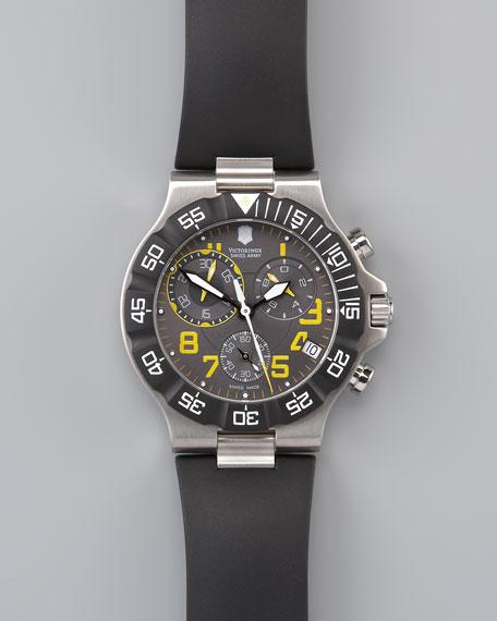 Summit XLT Chronograph Watch