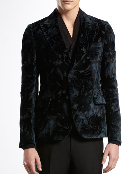 Dandy Evening Jacket