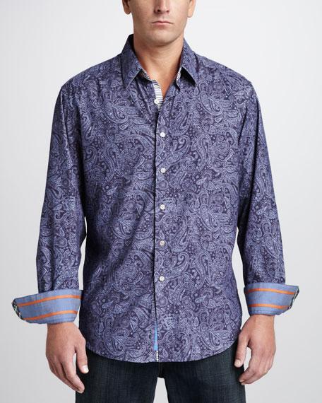 Lathkin Sport Shirt