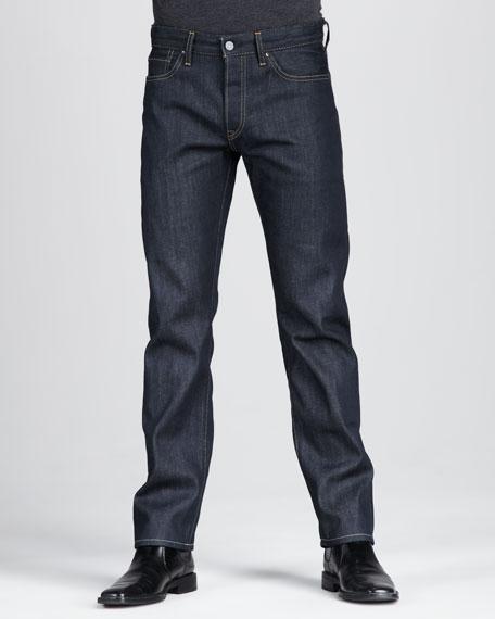 Ruler Indigo Rigid Jeans