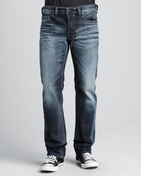 Safado Faded Jeans
