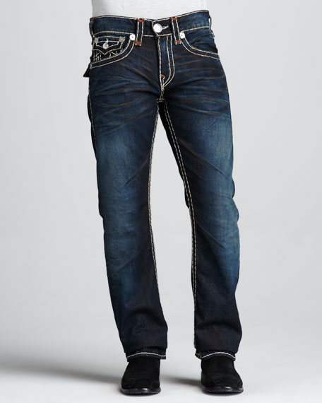 Ricky Super T Collateral Jeans