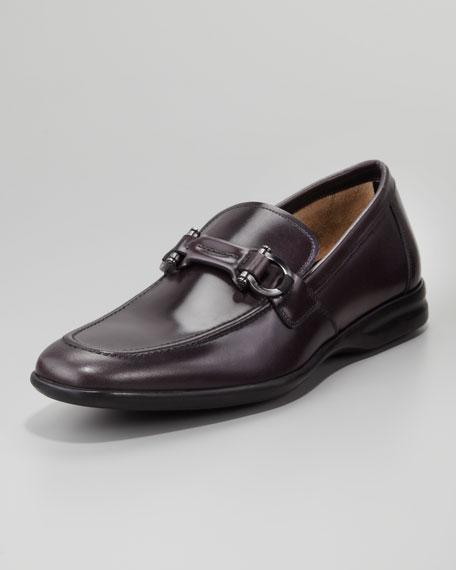 Tangeri Gancini-Bit Loafer