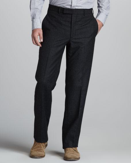 Graham Wool Pants