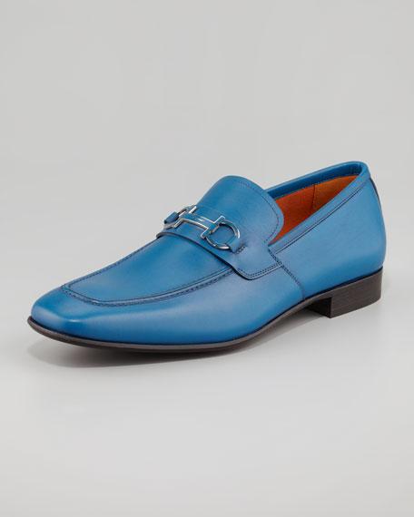 Tribute Bit Loafer, Blue