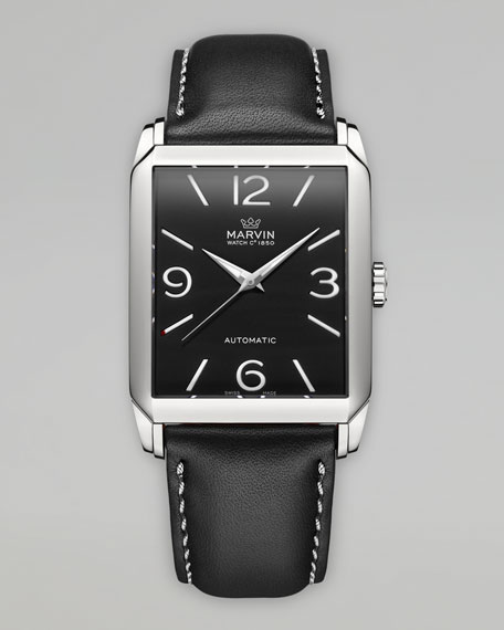 Malton 160 Automatic Watch