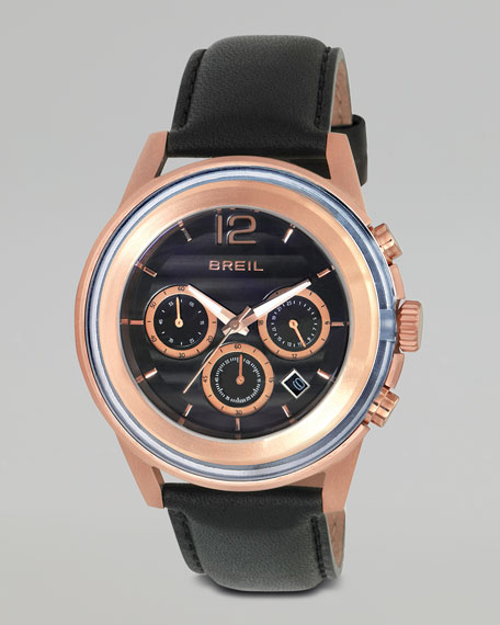 Orchestra Chronograph Watch