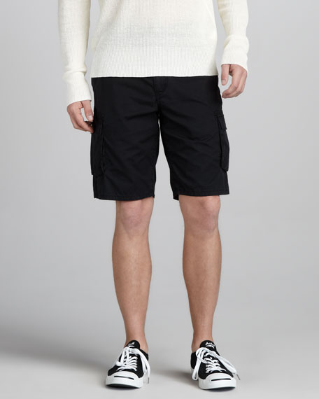 Highland Cargo Shorts