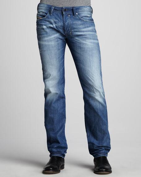 """Safado Faded Jeans, 32"""""""