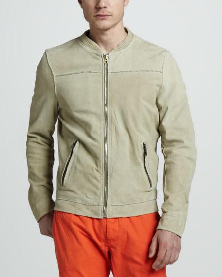 Lisko Suede Jacket