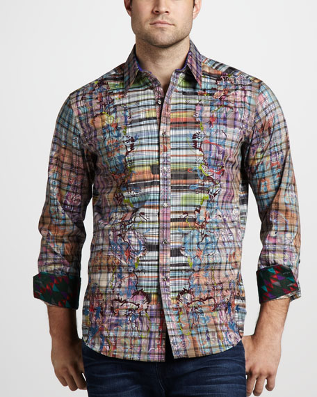 Limited Edition Deckman Sport Shirt