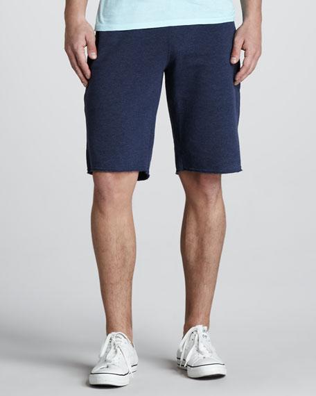 Loops Shorts, Navy