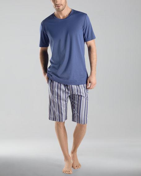 Clifford Short Pajama Set