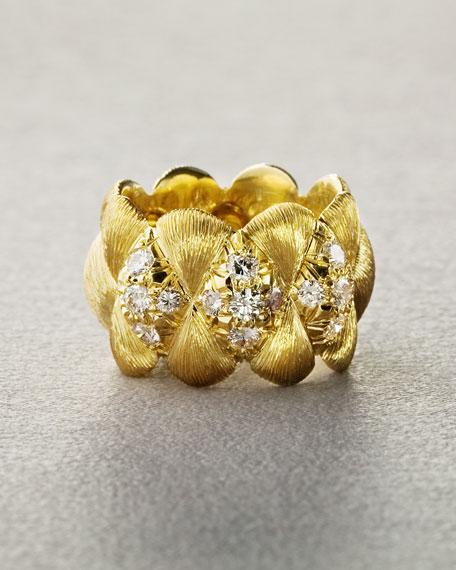 Sabi Diamond Ring