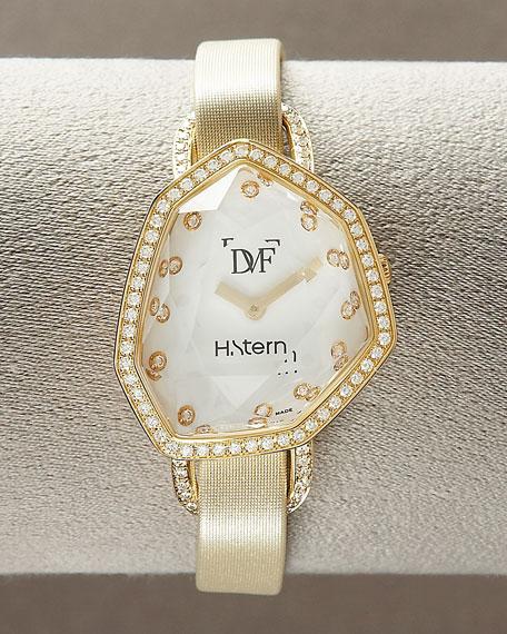 Sapphire Crystal Watch