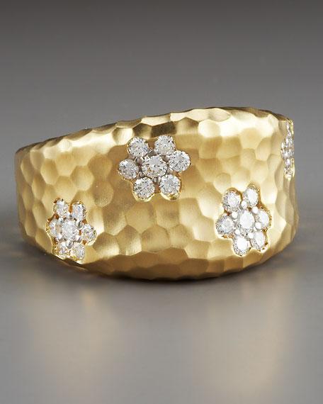 Martellato Fantasia Ring