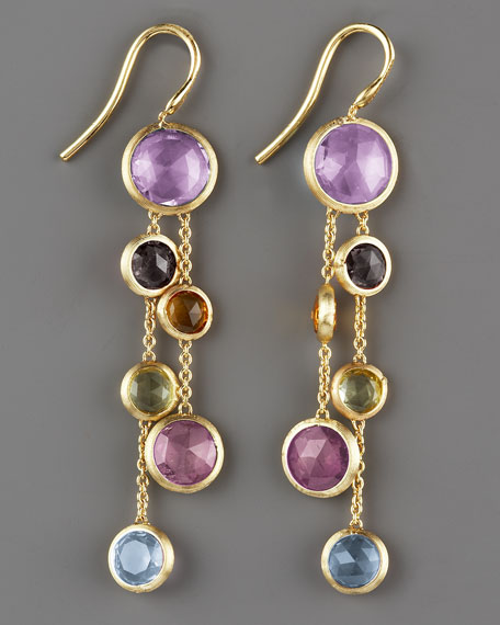Mini Jaipur Earrings