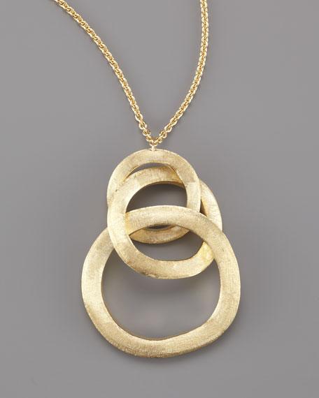 Jaipur Link-Pendant Necklace
