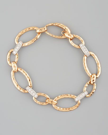 Martellato Diamond Bracelet