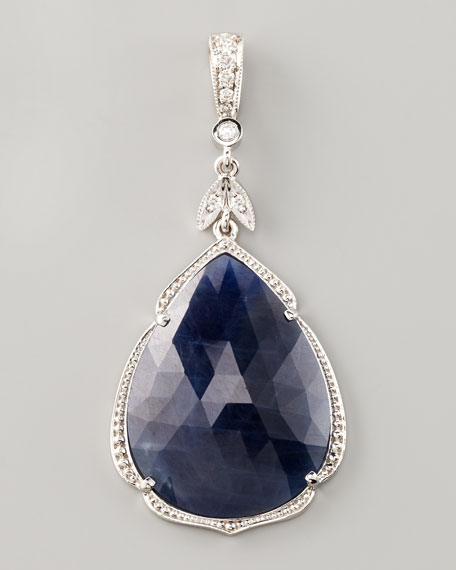 Diamond & Sapphire Enhancer