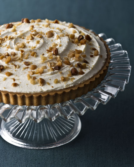 NM EXCLUSIVE Macadamia Nut Pie