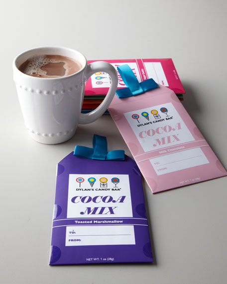 Hot Chocolate Gift Pouch
