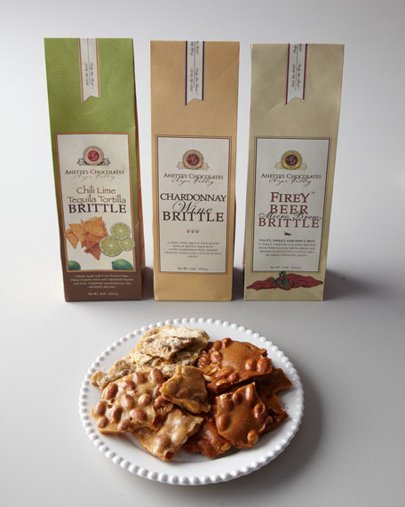 Three Brittle Gift Set
