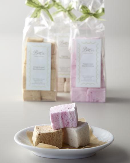 Holiday Marshmallow Gift Box