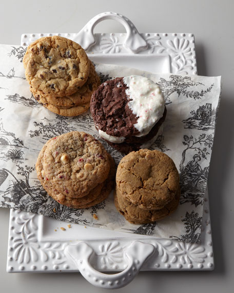 Ultimate Holiday Cookie Collection