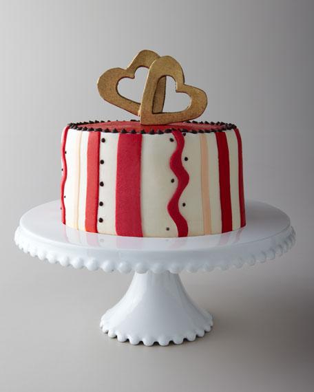 """Sweetheart"" Cheesecake"