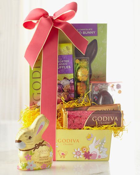 """Easter Cheer"" Basket"