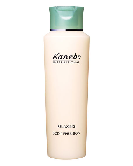 Relaxing Body Emulsion