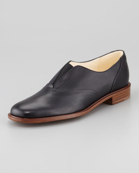 Jisty Slip-on Oxford