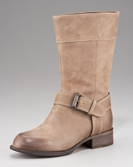 Short Riding Boot