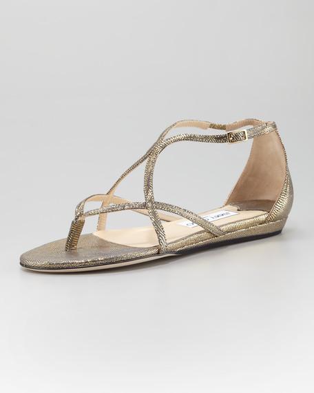 Danby Strappy Sandal