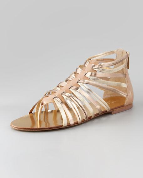 Chaya Multi-Strap Sandal