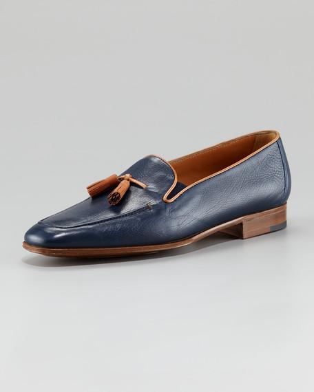Tassel Slip-On Loafer