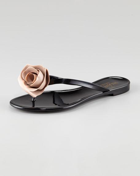 Rose Flip-Flop