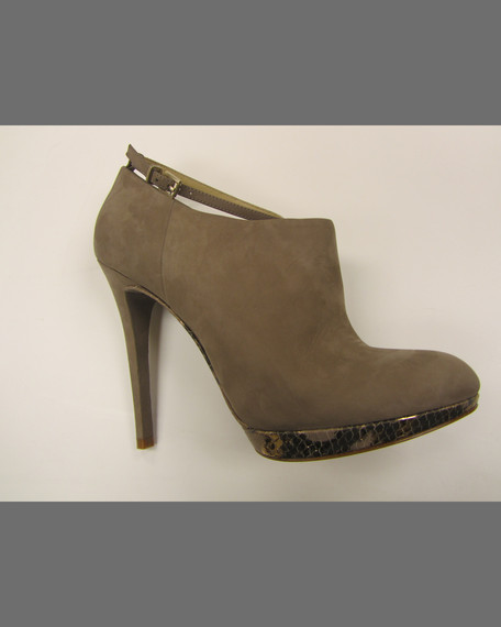 "130MM ""FRUITERA"" SHOE BOOTIE"