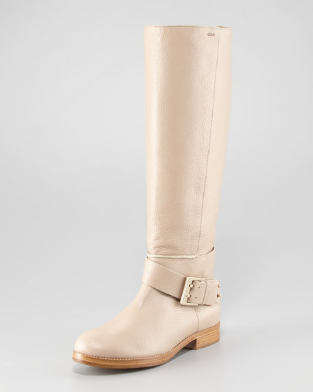 Erin Riding Boot