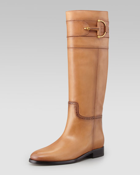 Ann To-the-Knee Boot