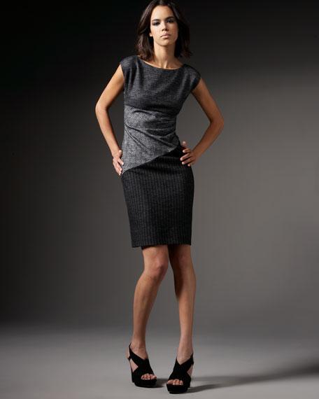 Jori Menswear Dress