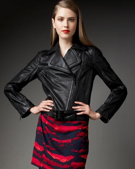 Rocco Leather Jacket