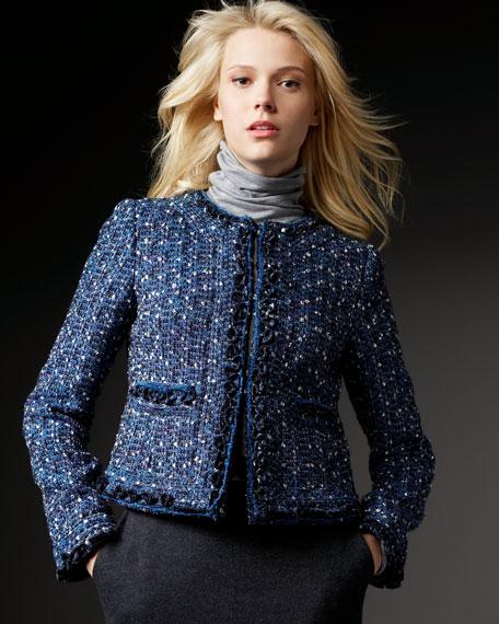 Petula Tweed Jacket
