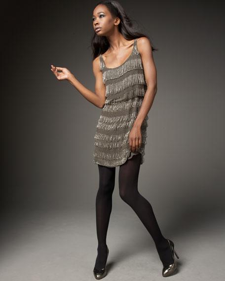 Gabby Tiered Dress