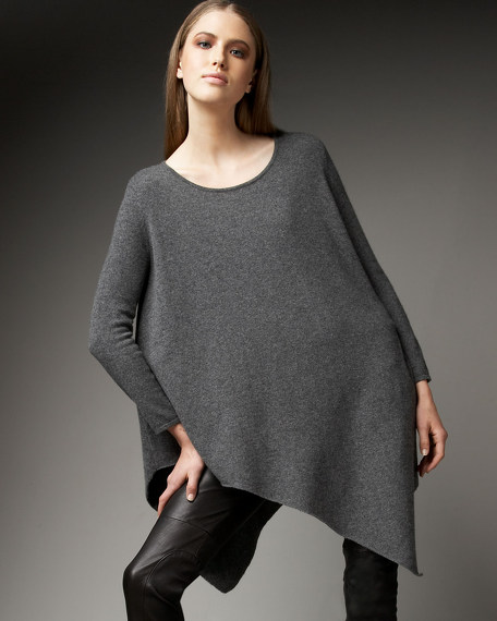 Tambrel Draped Sweater