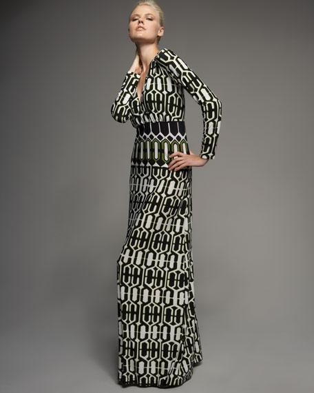 Capetown Maxi Dress, Women's