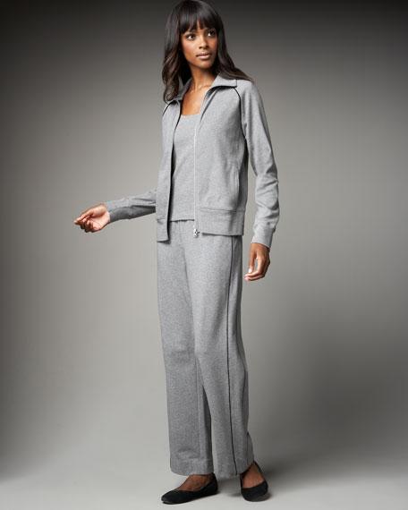 Zip Jacket, Women's